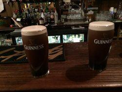 Egans Drinks - Creamy Guinness