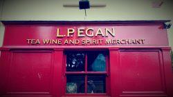 Egans Bar Parkbridge, Clonegal, Enniscorthy, Co. Wexford