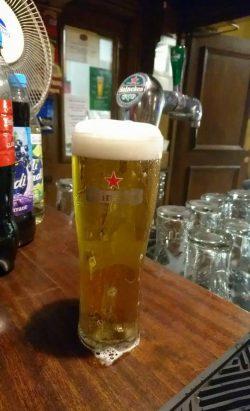 Egans Drinks - Heineken