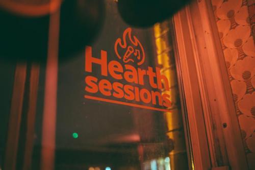 Bord na Móna Hearth Sessions