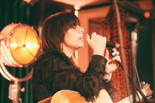 Bord na Móna Hearth Sessions - Stephanie Rainey