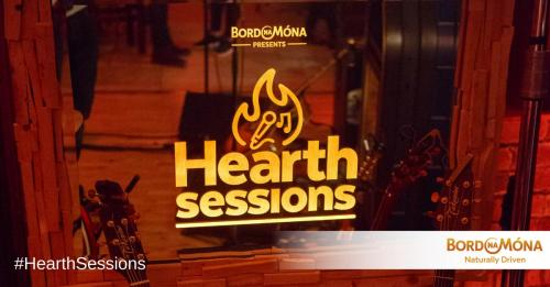 Hearth Sessions