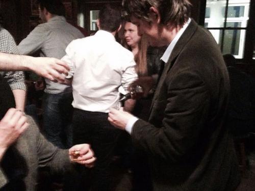 Whiskey-Tasting-Egans-Bar-Parbridge-Pouring